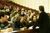 Rapport du sénateur Demuynck sur le décrochage à l'université