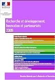 Rapport recherche et développement, innovation et partenariats 2009