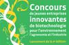 concours de jeunes entreprises innovantes de biotechnologie