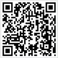 QR code Atlas régional des efrectis étudiants
